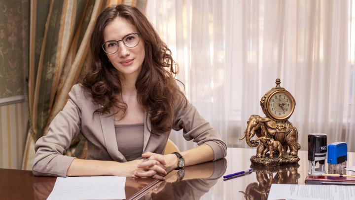 Елена Ксенофонтова, юрист/бизнес медиатор