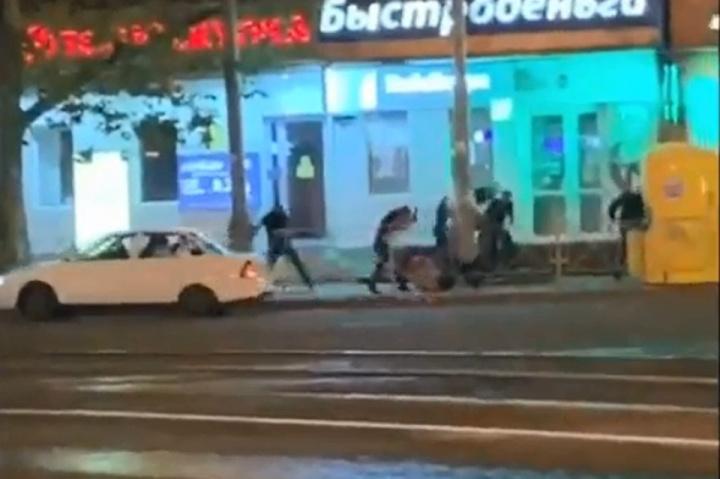 Ночной клуб краснодара на ставропольской клубы москвы новости