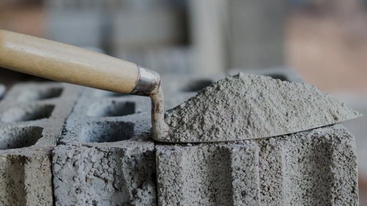 Раствор цементный 1 3 состав керамзитобетон блоки укладка