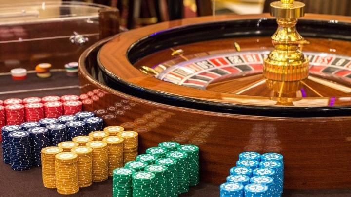 игорный бизнес казино 2021 года