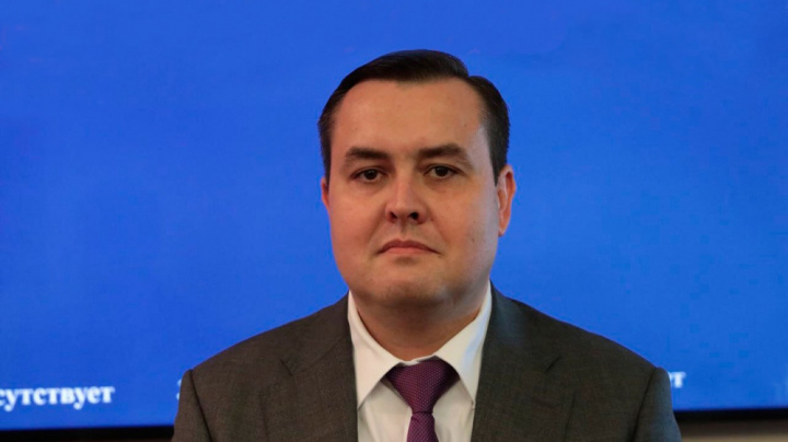 Андрей Дорошев