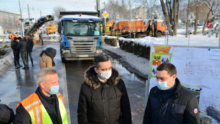 Александр Райко / пресс-служба администрации Краснодара