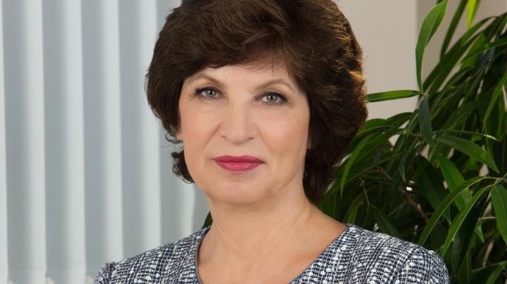 Нина Чупрынникова