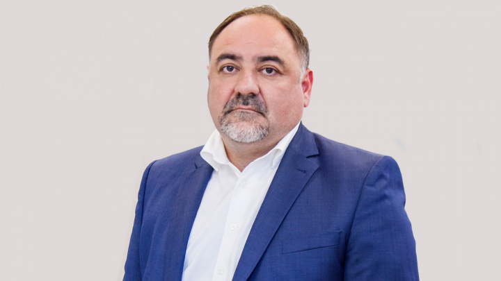 руководитель Абсолют Банка (ПАО) в Краснодаре Сергей Яценко