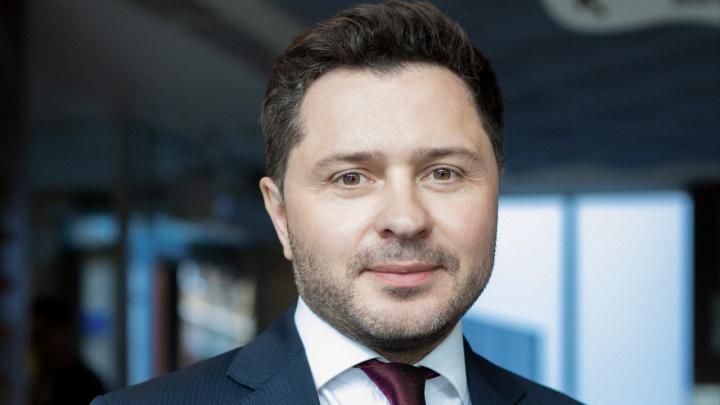 директор управления по работе с малым и средним бизнесом ООО «Открытие Факторинг» Вадим Мальцев