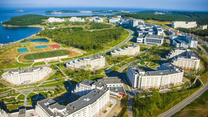 Владивосток. Фото: pixabay.com
