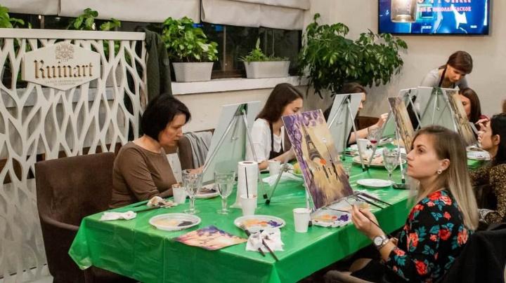 фото из группы проекта